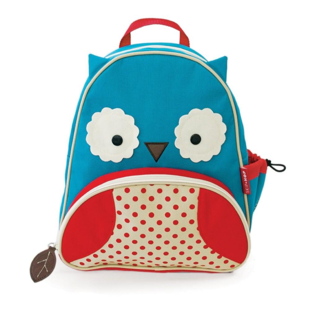skip hop zoo backpack owl nichebabies