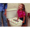 Neat Solution Potty Topper ( 10 PIECES )