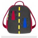 Dabbawalla Backpack (FAST TRACK)