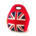 Dabbawalla Lunch Bag (BRITISH INVASION UNION JACK)