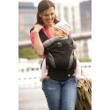 Manduca New Style Baby Carriers ( Black )