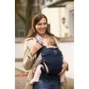 Manduca New Style Baby Carriers ( Navy Blue )