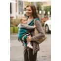 Manduca New Style Baby Carriers ( Ocean )