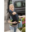 Manduca Blackline Baby Carriers ( Absolute Blue )