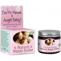 Earth Mama Angel Baby Natural Nipple Butter 60ml