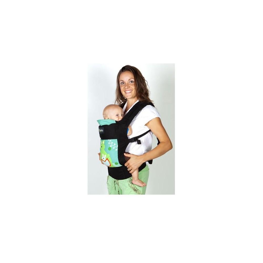 bc76d01b188 Boba 4G Baby Carrier (KANGAROO) - NicheBabies