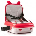 Benbat Yummigo Feed & Go Portable Booster!