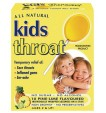 All Natural Kids Throat (10 sticks)