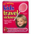All Natural Kids Travel Sickness (10 sticks)