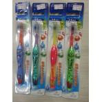 Elgydium First Toothbrush (2-6 Years)