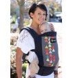 Boba 4G Baby Carrier (PEAK)