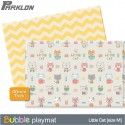 BUBBLE Playmat - LITTLE CAT (SIZE M40)