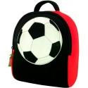Dabbawalla Backpack (SOCCER BALL)