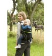 Manduca Blackline Baby Carriers ( Screaming Green )