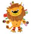 Label Label Friends ( LION )
