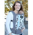 Boba 4G Baby Carrier (VAIL)
